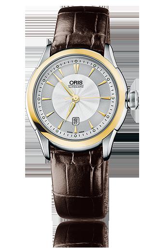 часы Oris Oris Artelier Date