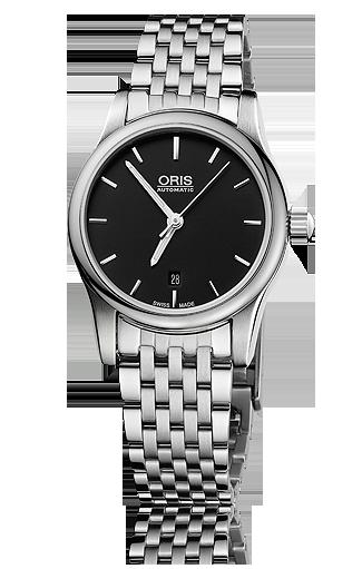 часы Oris Oris Classic Date