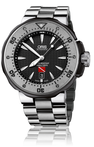 часы Oris Oris Kittiwake Limited Edition