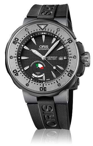 часы Oris Oris Col Moschin Limited Edition