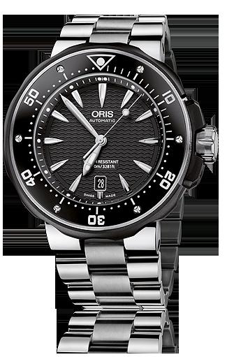 часы Oris Oris ProDiver Date