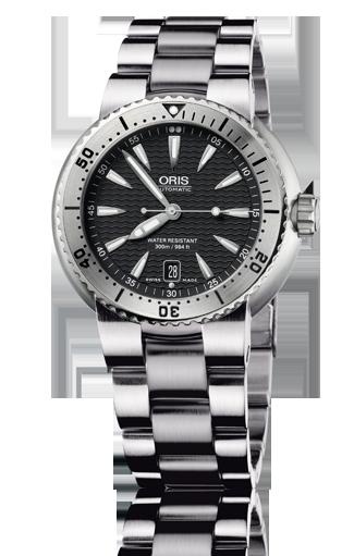 часы Oris Oris Divers Date
