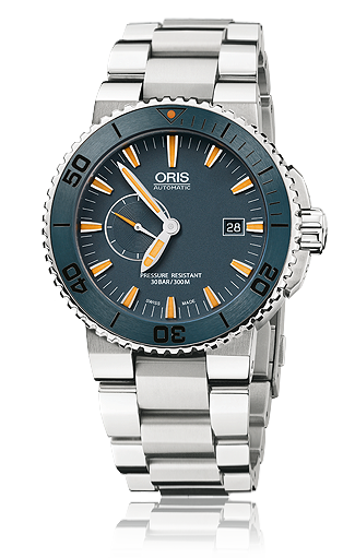 часы Oris Oris Maldives Limited Edition