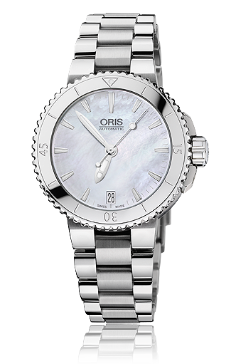 часы Oris Oris Aquis Date