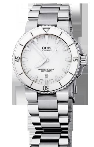 ���� Oris Oris Aquis Date