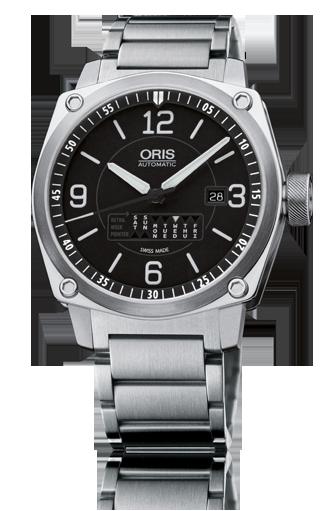 часы Oris Oris BC4 Retrograde Day