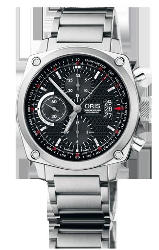 часы Oris Oris BC4 Chronograph