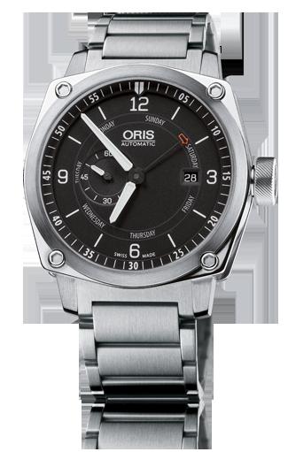 часы Oris Oris BC4 Small Second, Pointer Day