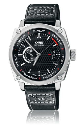 часы Oris Oris BC4 Small Second, Pointer Day
