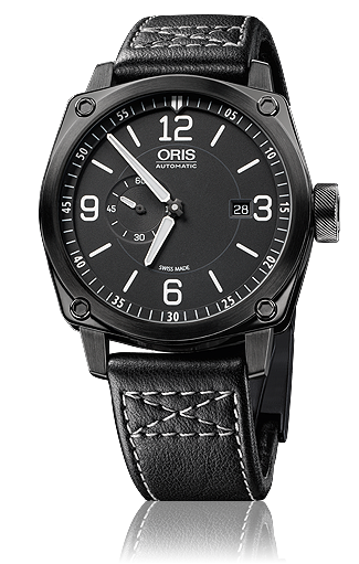 часы Oris Oris BC4 Small Second, Date