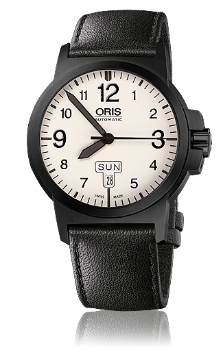 часы Oris Oris BC3 Advanced, Day Date