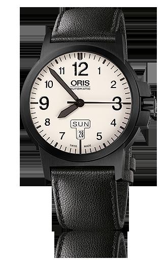 ���� Oris Oris BC3 Advanced, Day Date