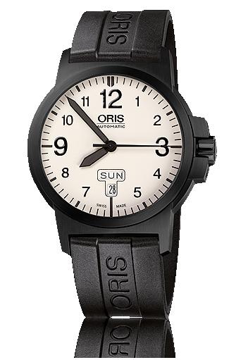 часы Oris Oris BC3 Advanced, Day Date