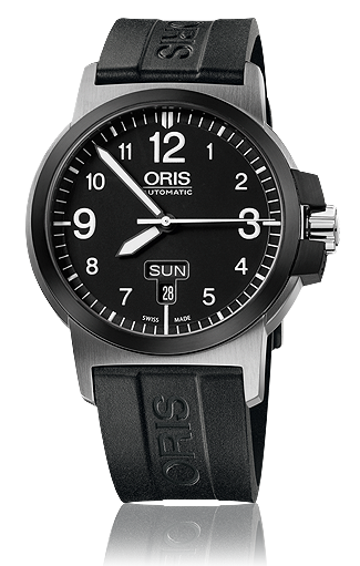 ���� Oris Oris BC3 Advanced, Day Date