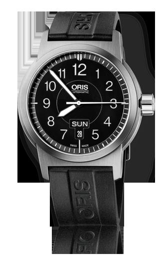 часы Oris Oris BC3 Sportsman Day Date