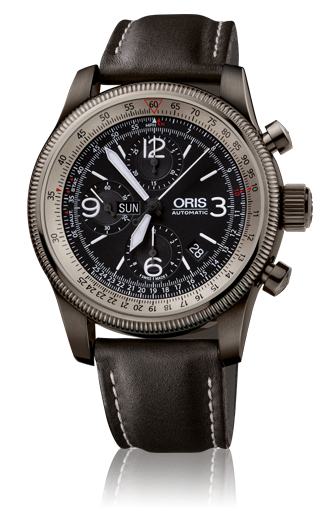 часы Oris Oris Big Crown X1 Calculator