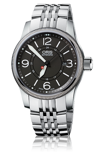 часы Oris Oris Swiss Hunter Team PS Edition