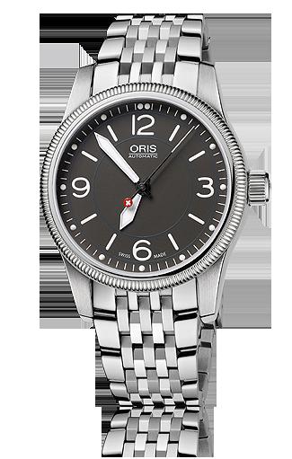 часы Oris Oris Swiss Hunter Team PS Edition