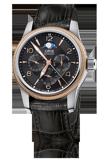 часы Oris Oris Big Crown Complication