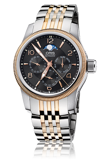 часы Oris Oris Big Crown Complication
