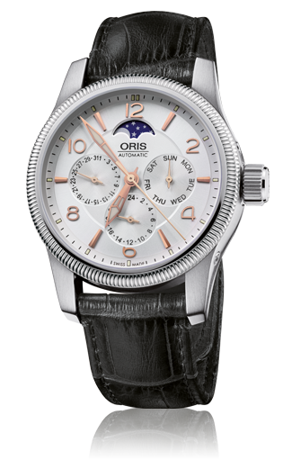 ���� Oris Oris Big Crown Complication