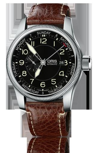 часы Oris Oris Big Crown Small Second, Pointer Day