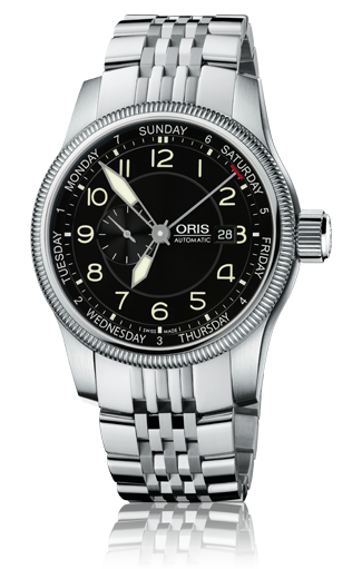 часы Oris Oris Big Crown Small Second, Pointer Day