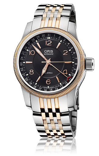 часы Oris Oris Big Crown Pointer Date