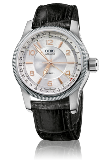 часы Oris Oris Big Crown Pointer Date