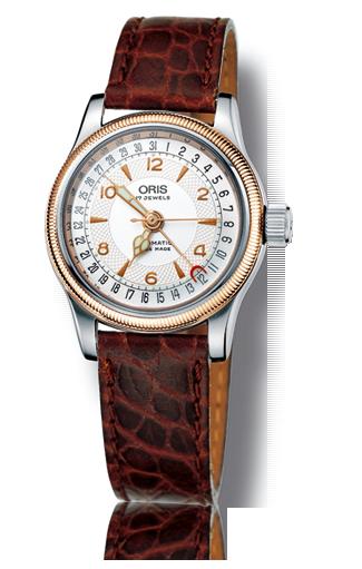 часы Oris Oris Big Crown Original Pointer Date