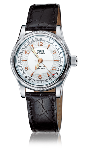 часы Oris Oris Big Crown Original Pointer Date