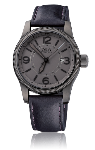 часы Oris Oris Big Crown Date