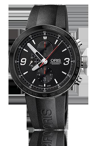 часы Oris Oris TT1 Chronograph