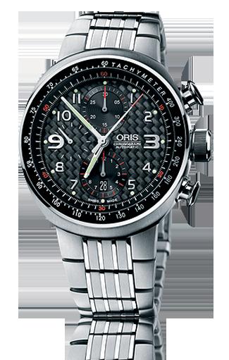 часы Oris Oris TT3 Chronograph