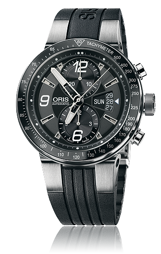 часы Oris Oris WilliamsF1 Team Chronograph