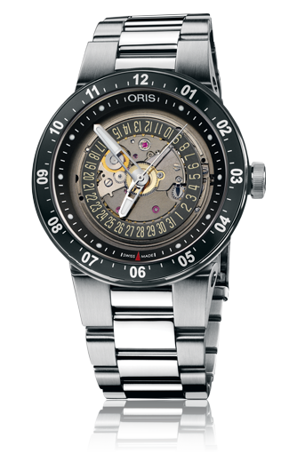 ���� Oris Oris WilliamsF1 Team Skeleton Engine Date