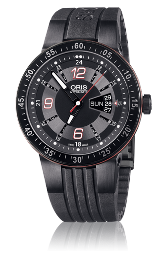 часы Oris Oris WilliamsF1 Team Day Date