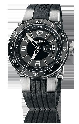 часы Oris Oris WilliamsF1 Team Day Date 2008