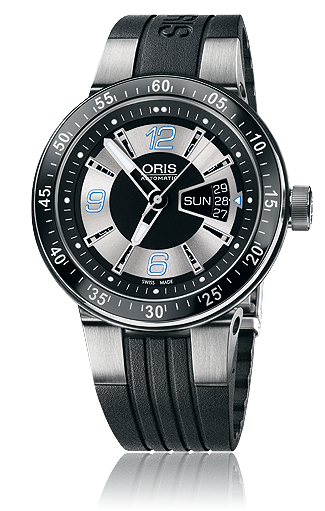 часы Oris Oris WilliamsF1 Team Day Date 2008