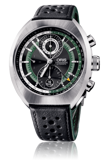 часы Oris Oris Chronoris Grand Prix '70 Limited Edition