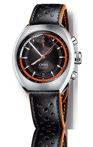 часы Oris Oris Chronoris