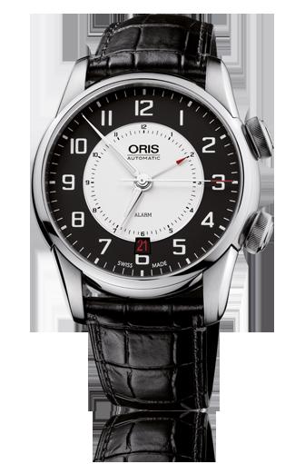часы Oris Oris RAID 2011 Alarm Limited Edition