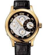 часы Chopard L.U.C Regulator