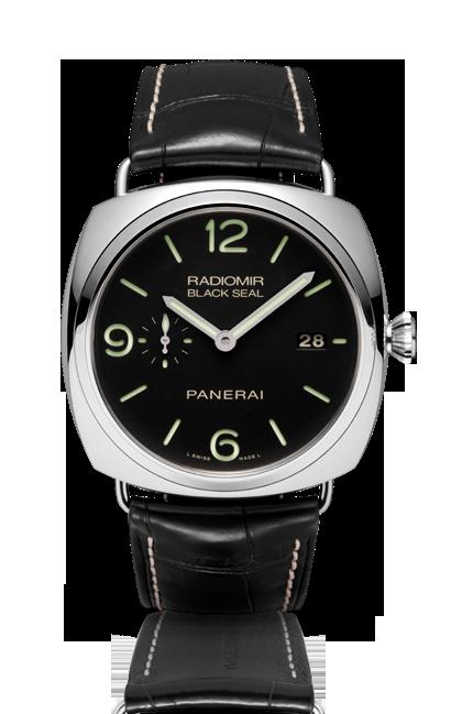 часы Panerai RADIOMIR  BLACK SEAL  3 DAYS AUTOMATIC