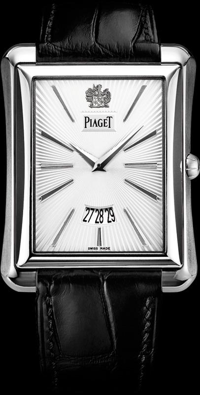 ���� Piaget Emperador