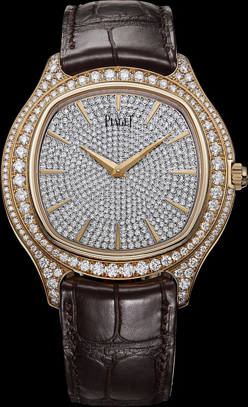 часы Piaget Emperador Coussin
