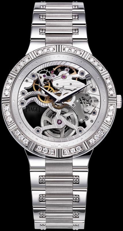 часы Piaget Dancer
