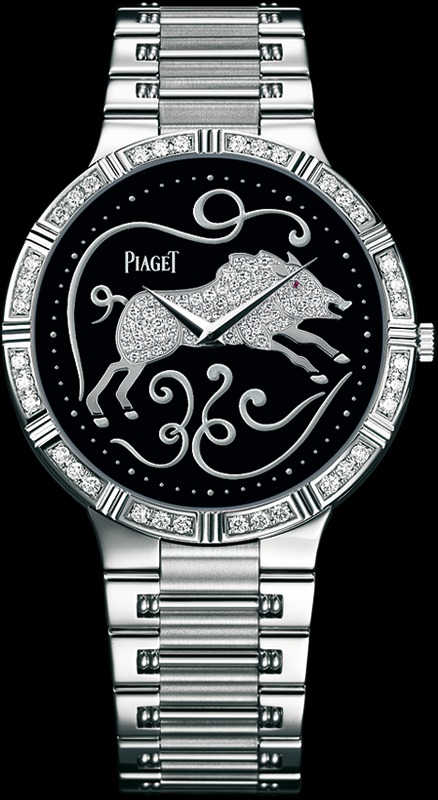 ���� Piaget Dancer