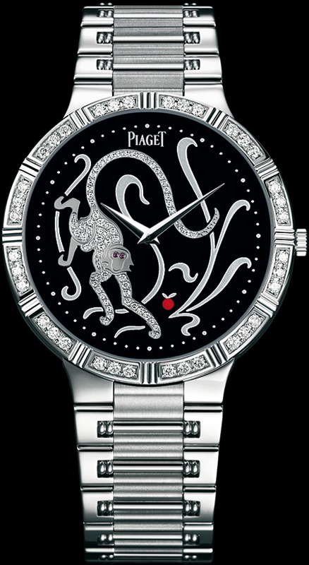 часы Piaget Dancer