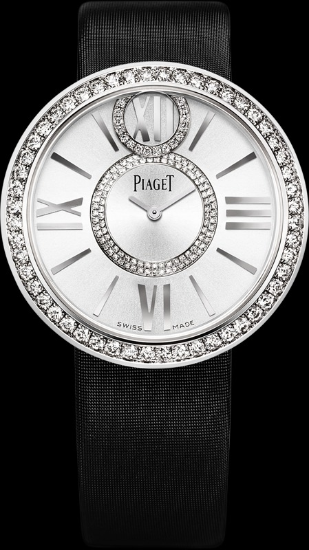 ���� Piaget Limelight Dancing Light watch